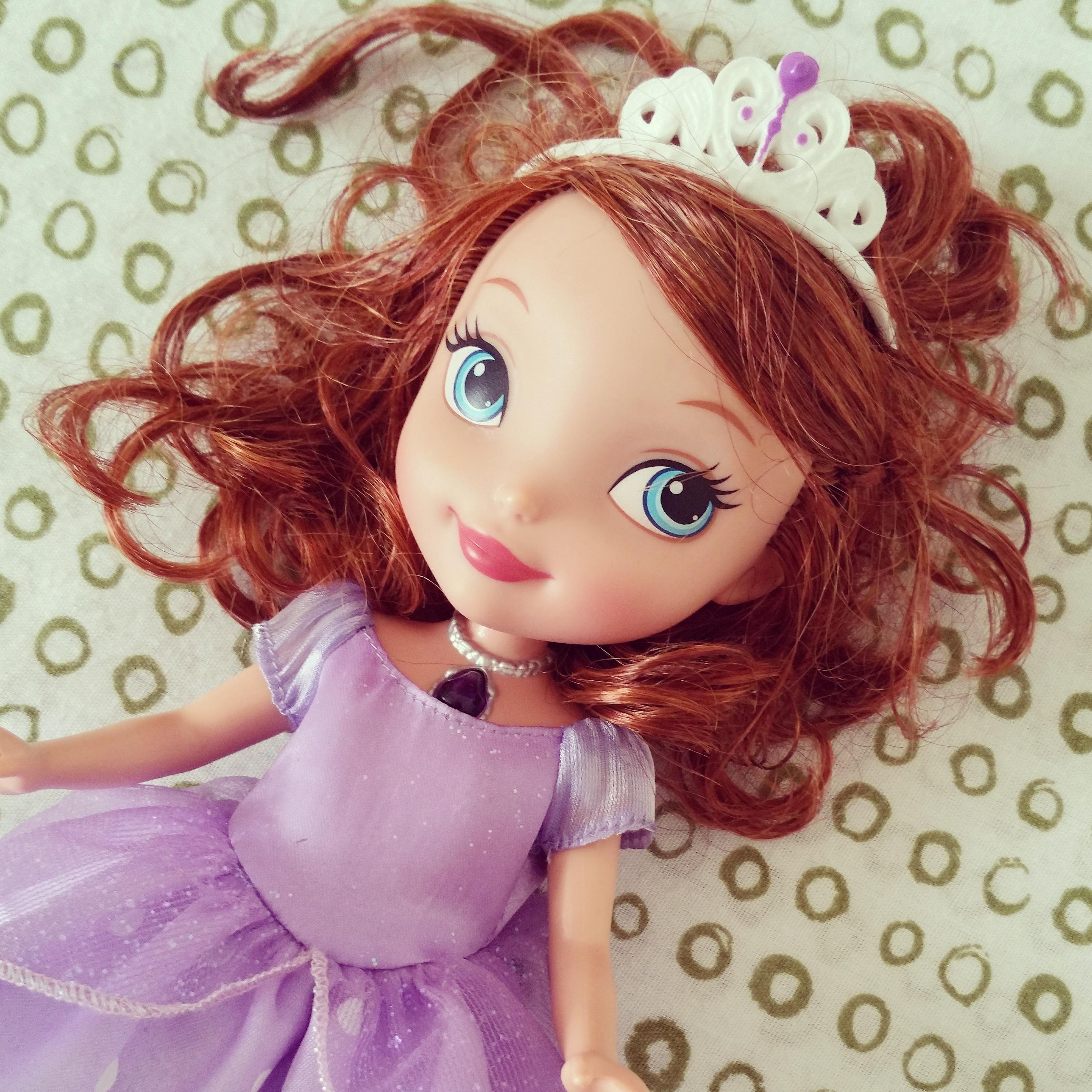 Sofia La Principessa Quanto Ci Piace Periodofertileit