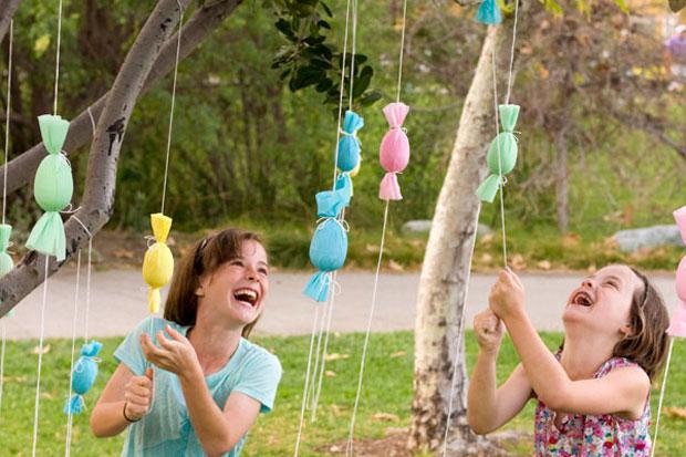 caccia alle uova di pasqua per bambini 7 idee originali