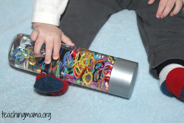Pannello Solare Fai Da Te Con Bottiglie Di Plastica : Giochi sensoriali per bambini idee fai da te costruire