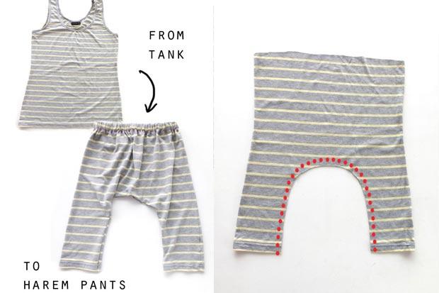 pantaloni-alla-turca-per-bambino