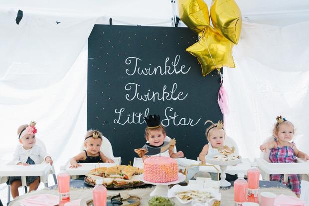 Feste di compleanno per bambini dove trovare decorazioni for Feste compleanno bambini decorazioni