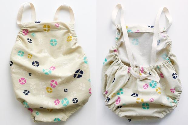 90274f13d0af Come creare da sola accessori e vestiti estivi per bambini ...