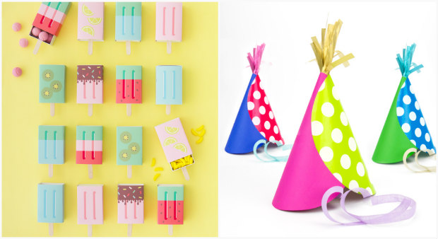 Festa di compleanno per bambini tante idee fai da te for Idee per regali di compleanno