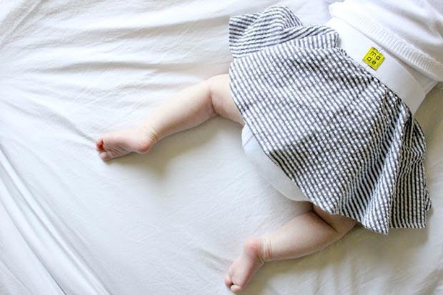 Come creare da sola accessori e vestiti estivi per bambini for Accessori per neonati