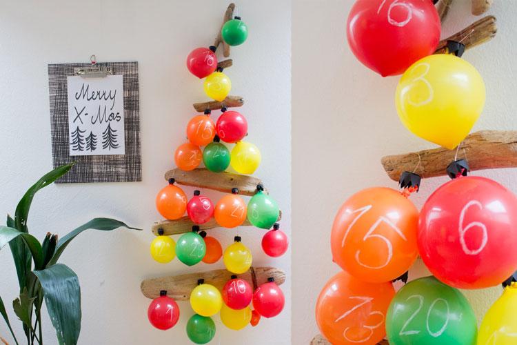 calendario-avvento-con-palloncini