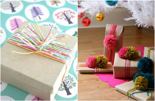 pacchetto-regalo-bambini-lana-e-pompon
