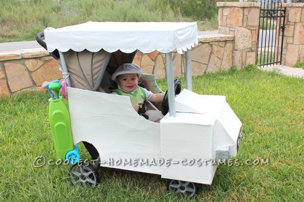 costume-carnevale-passeggino-golf-cart