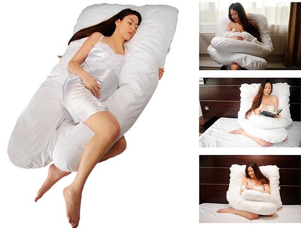 5cecdc663ec6 Cuscino per gravidanza  quale scegliere e dove comprarlo on line ...