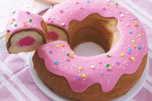 Ricette torte compleanno originali