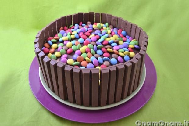 Originali torte di compleanno per bambini ecco 6 facili for Ricette torte facili