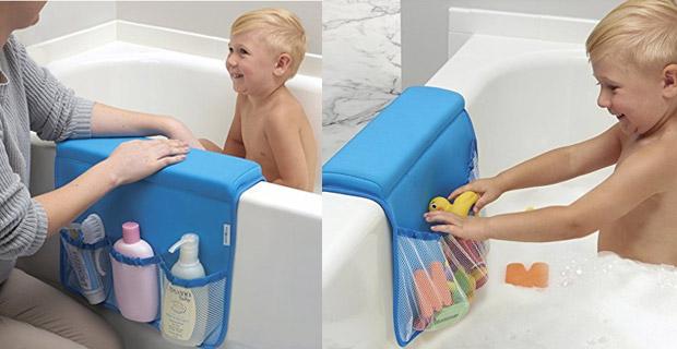 Accessori bagnetto bambini 6 cose furbe che possono fare - Vasca da bagno bambini ...