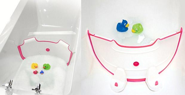 Vasca Da Bagno Bambini : Accessori bagnetto bambini: 6 cose furbe che possono fare comodo