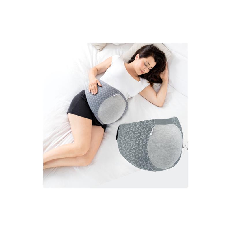 Dream belt la cintura per dormire bene in gravidanza for Posizione corretta per dormire