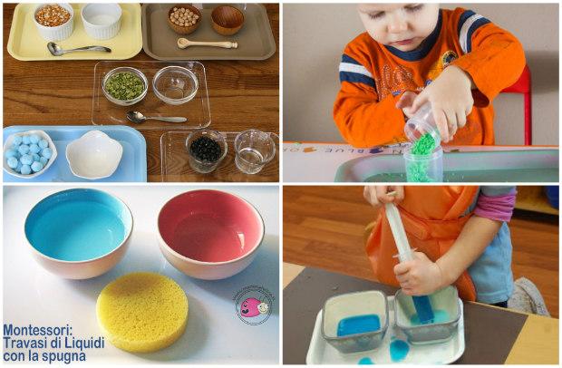 attivit e giochi montessori per bambini di 2 anni