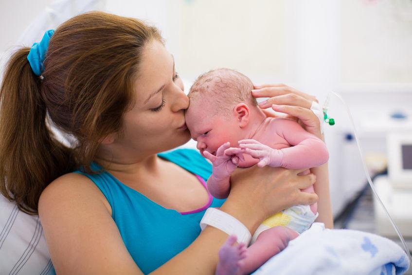 Cosa succede dopo la nascita