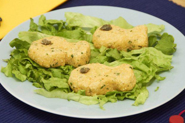 Ricetta Salmone Neonato.Come Far Mangiare Il Pesce Ai Bambini 8 Ricette Facili E Buone