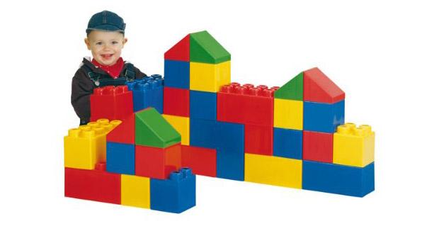 cubi  grandi lego