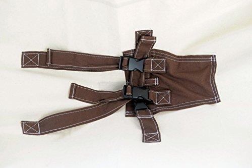 cintura sicurezza amazonas