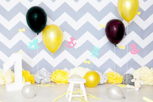 Decorazioni Fai Da Te Per Feste : Feste di compleanno per bambini dove trovare decorazioni e kit