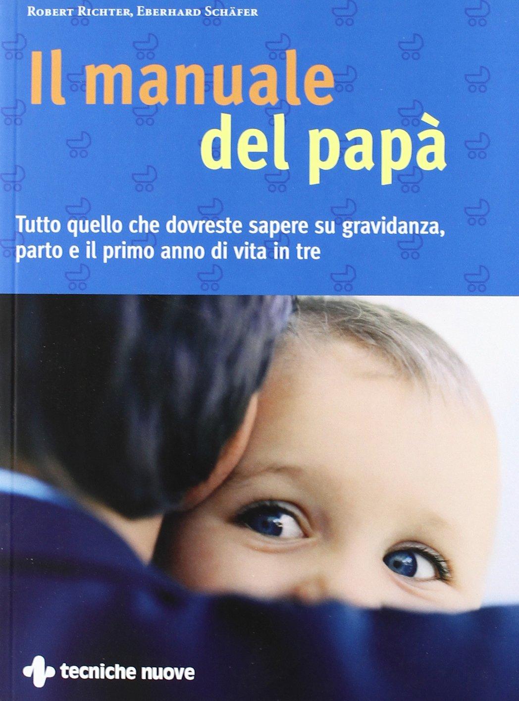 manuale del papà