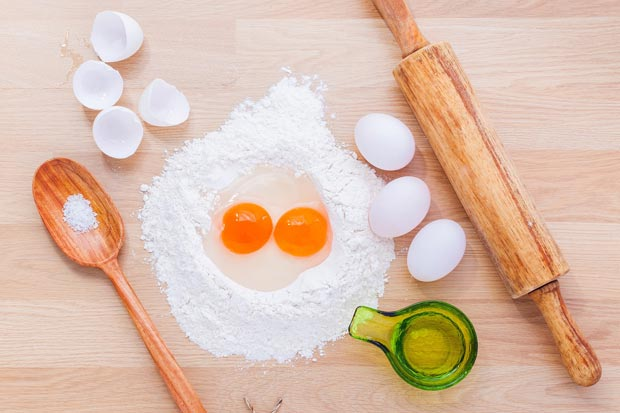 Ricette senza glutine per bambini