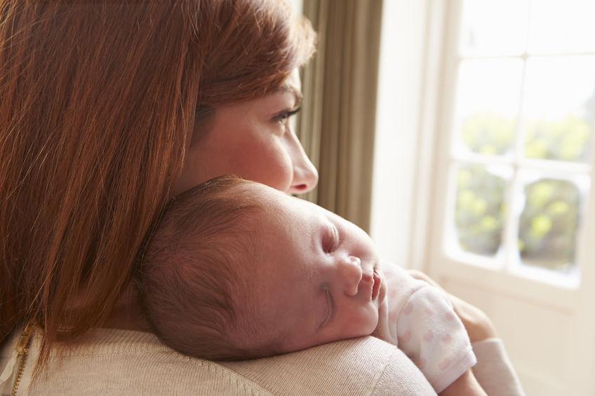 donne dimissioni maternità