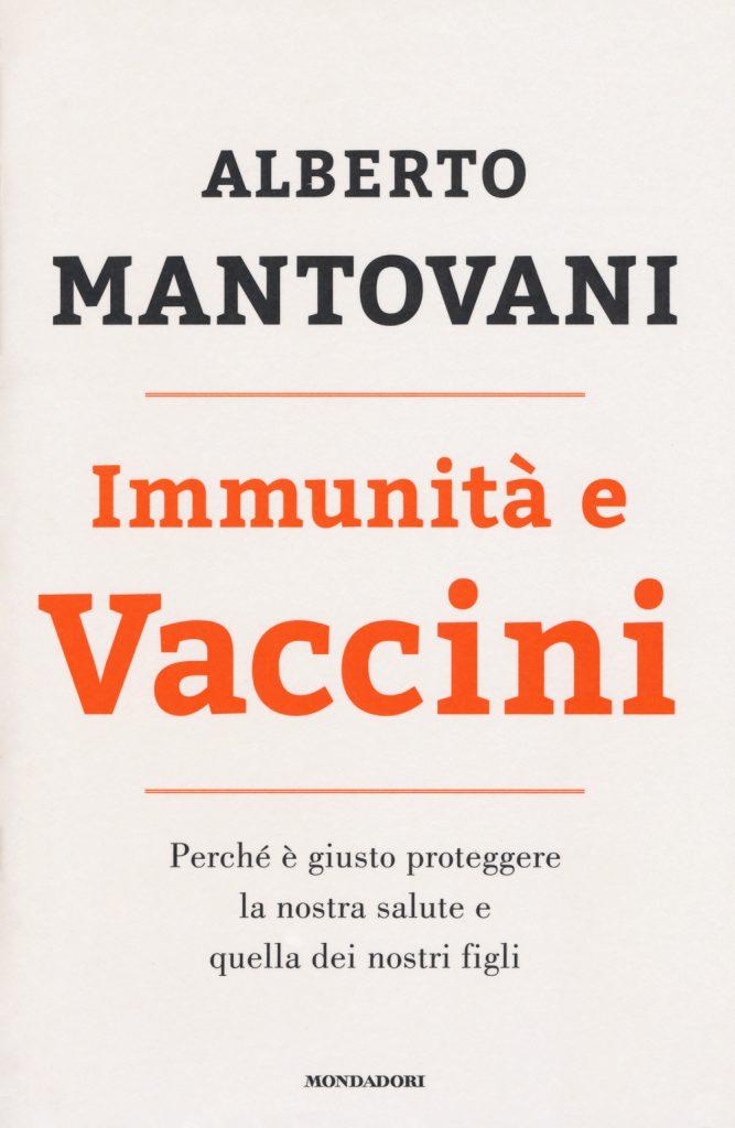 alberto mantovani immunita e vaccini