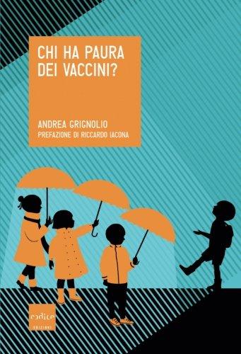 chi ha paura dei vaccini