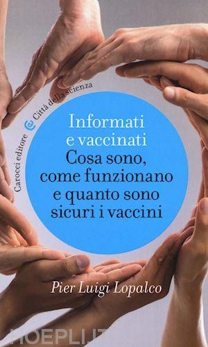 Informati e vaccinati