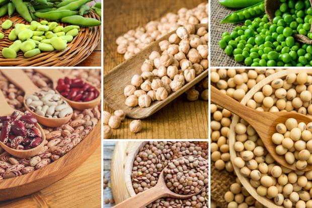 pasta e legumi dieta ricette