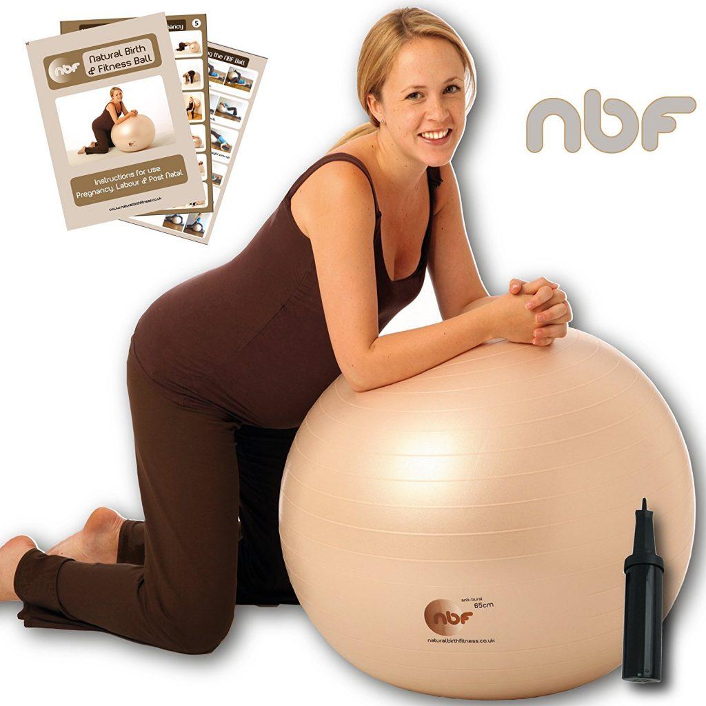 palla per la graviidanza nbf