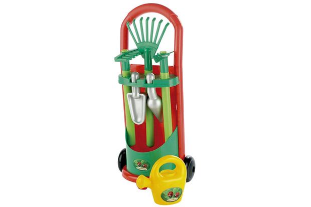 Attrezzi da giardinaggio per bambini ecco come sceglierli for Cose da giardinaggio