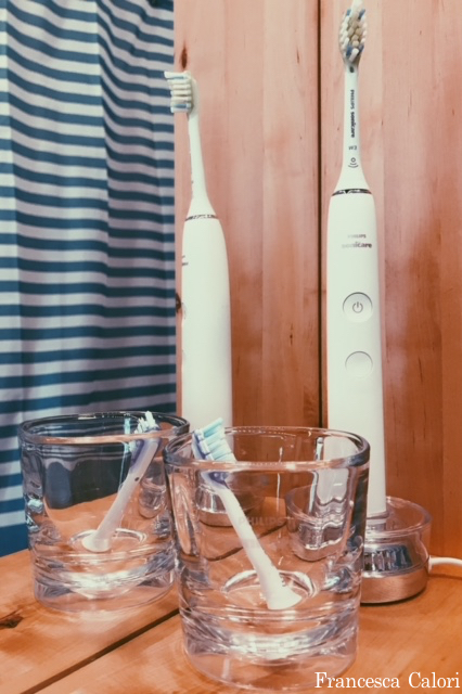 Philips sonicare 4