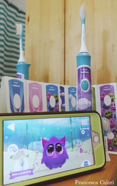 philips sonicare 3