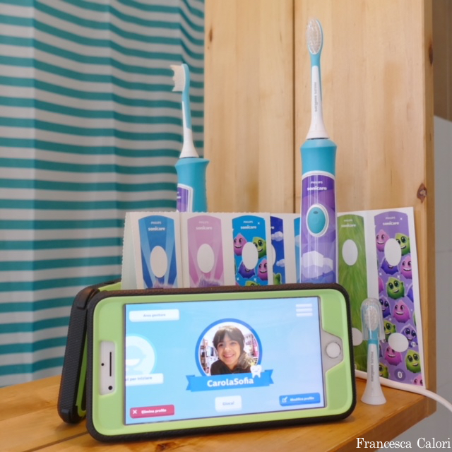 philips sonicare for kids 2