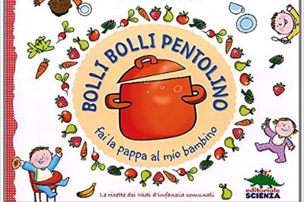5 utili libri di ricette per bambini con piatti semplici e for Libri di cucina da regalare