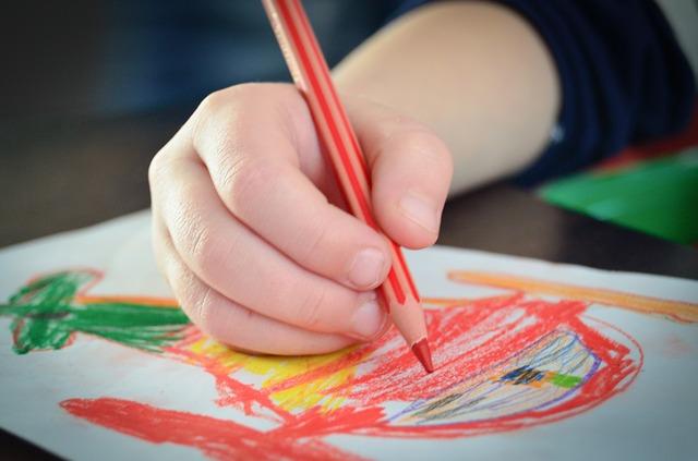 libri per bambini per imparare a disegnare