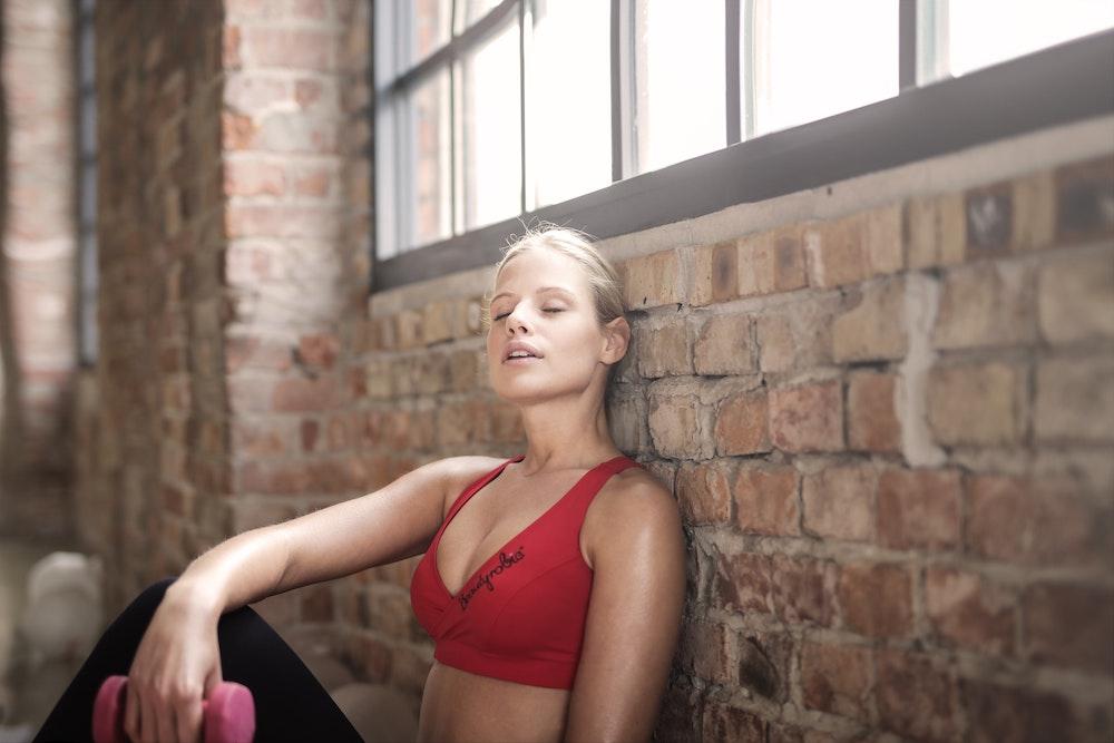 troppo esercizio fisico riduce fertilità donna