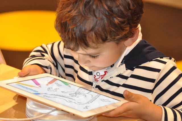 App Per Bambini Per Disegnare E Colorare