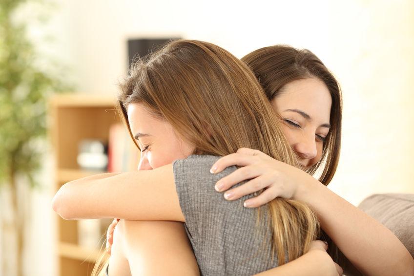 Uscire con la migliore amica di mia sorella