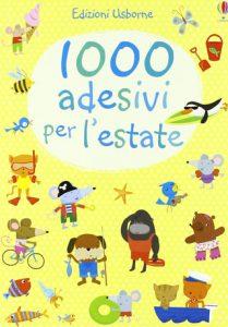 libri per bambini vacanze