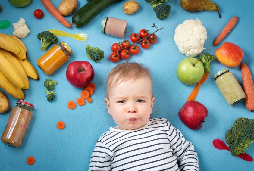 neofobia alimentare