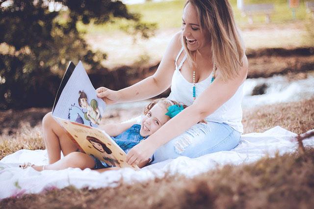 libri per bambini vacanza
