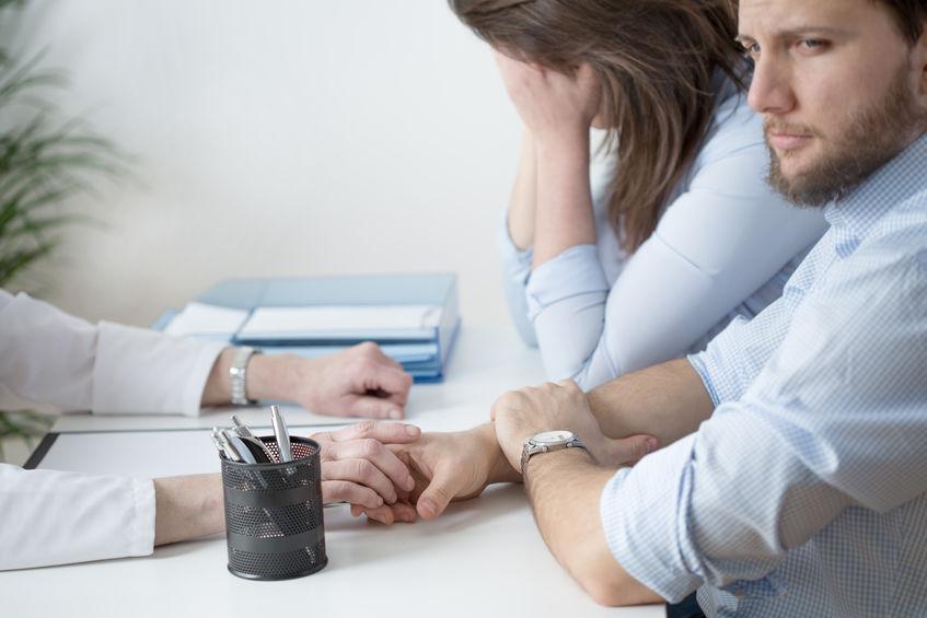 supporto psicologico coppie PMA