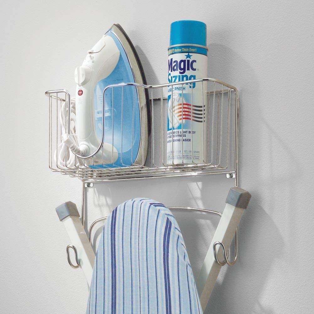 Appendere Asciugatrice Al Muro come organizzare la lavanderia: 12 idee furbe e salvaspazio
