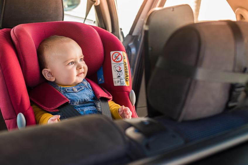 seggiolini auto sicuri