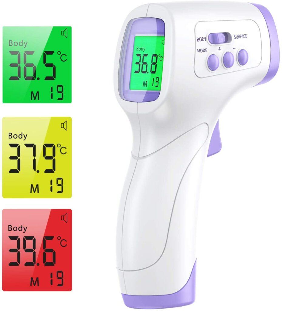 termometri per bambini
