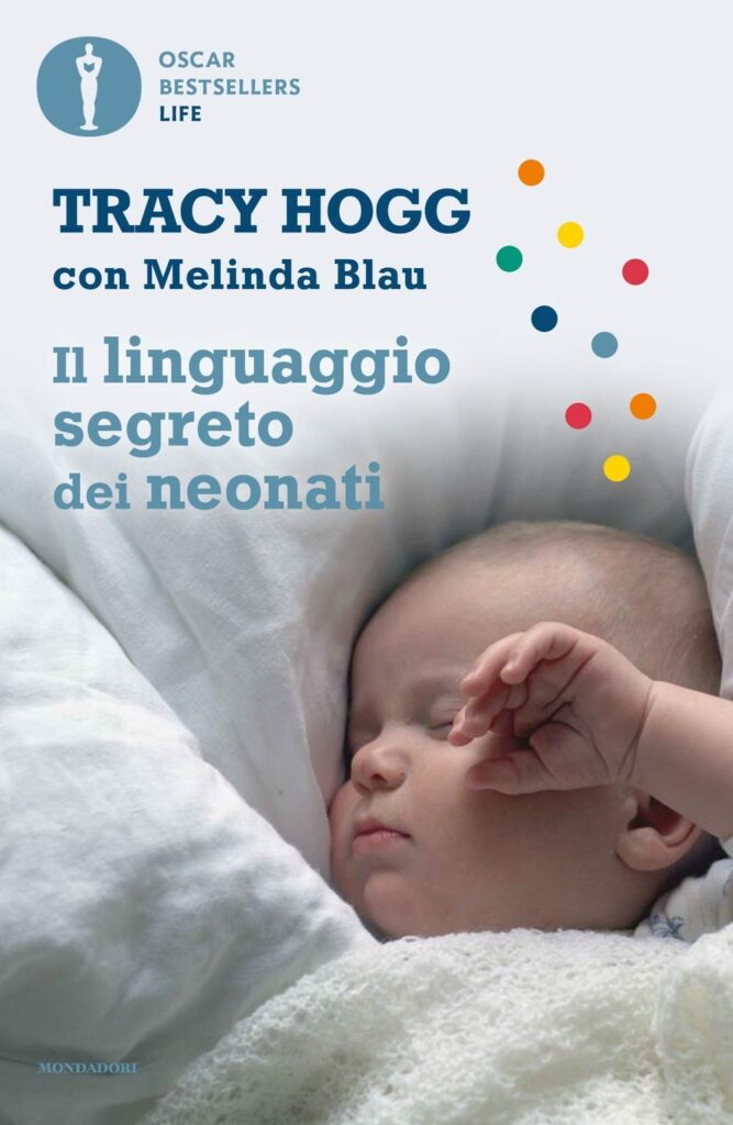 Libri sul sonno dei neonati