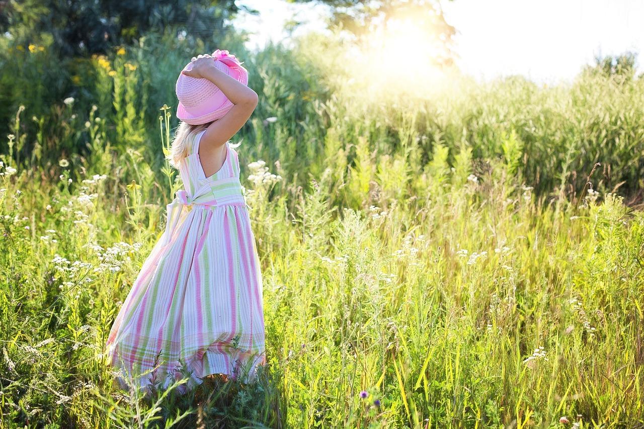 prodotti ecologici per bambini