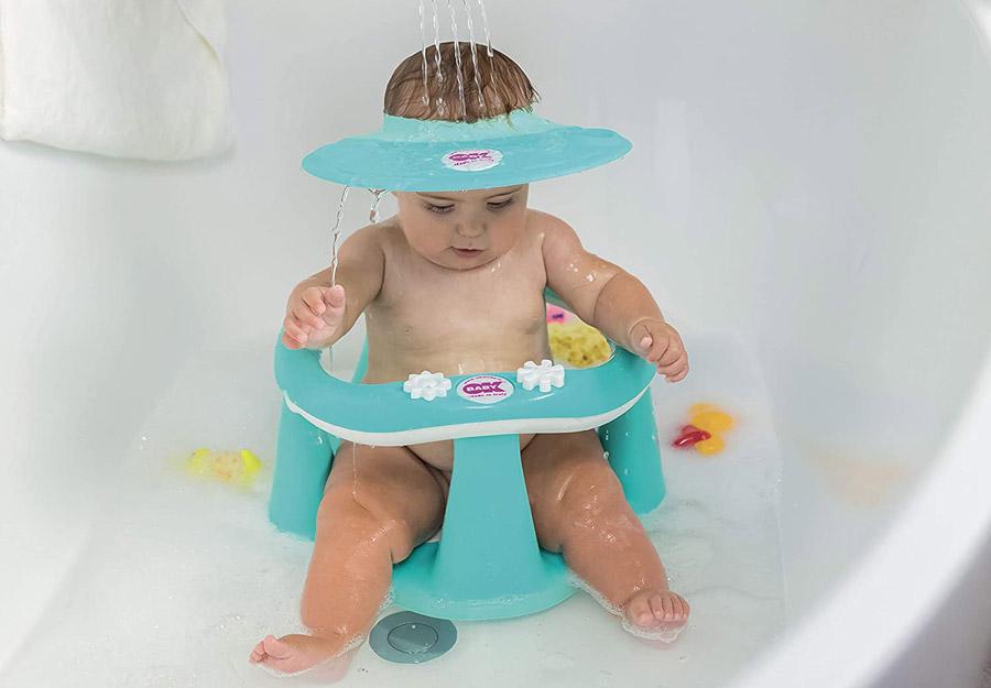 capelli dei neonati